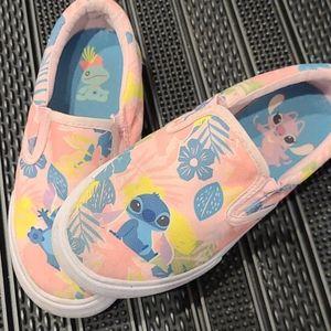 Disney Stick kids shoes